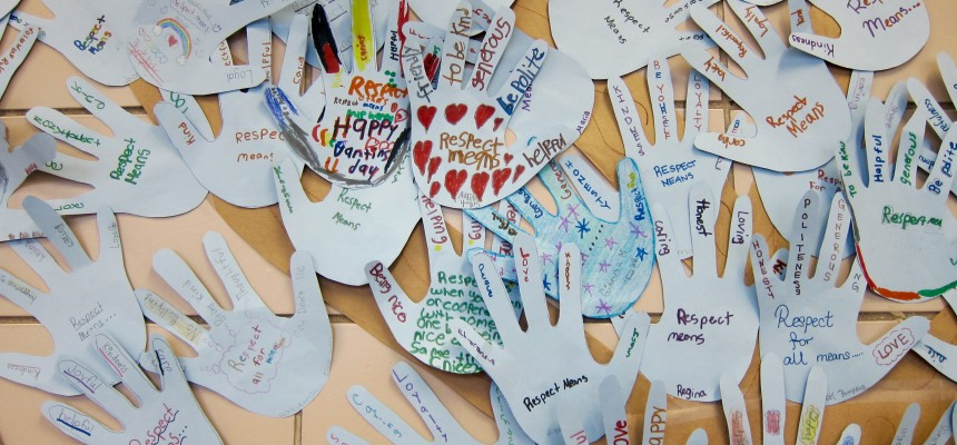 """Anti-Bullying, Peace Education Needed """"Now More than Ever"""""""