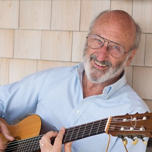 Thank you, Noel Paul Stookey