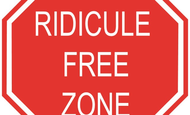 Bullying Prevention Through The Ridicule Free Zone