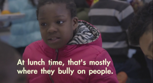 Kids Talk to Us About Bullying