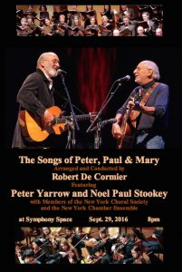 Songs of Peter Paul and Mary