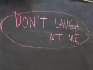 Don't Laugh at Me - Share My Lesson