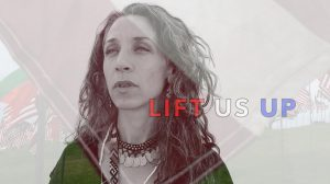 Bethany Yarrow - Lift Us Up