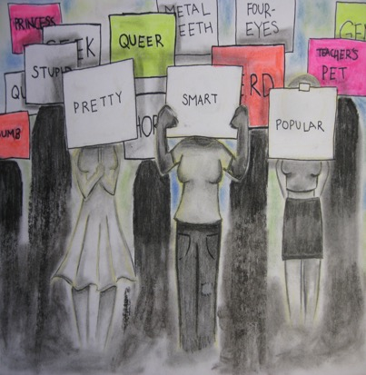 Young Artists Unite Against Bullying