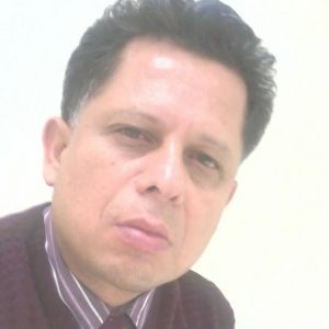 Javier Francisco Diaz