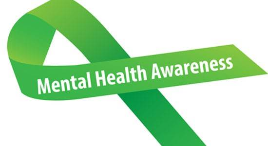 Mental Health Awareness All of the Time